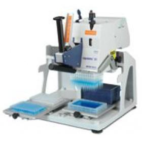 梅特勒-托利多 美国瑞宁 RAININ Liquidator 96 手动移液工作站