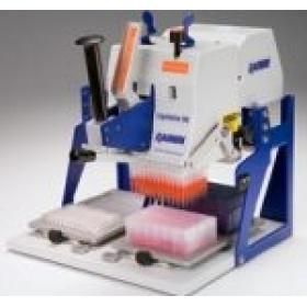 梅特勒-托利多 美国瑞宁 RAININ Liquidator 96手动移液工作站