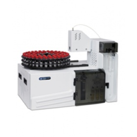 Atomx 全自动固液一体吹扫捕集装置