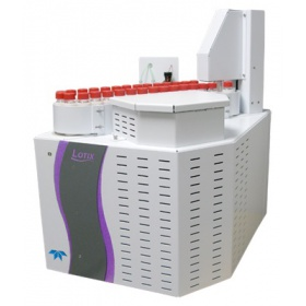 Lotix 总有机碳分析仪