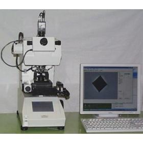 HMV-FA2全自動顯微硬度計