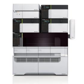 高效液相色谱仪高通量自动进样器