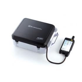 岛津便携式拉曼光谱仪RM-3000
