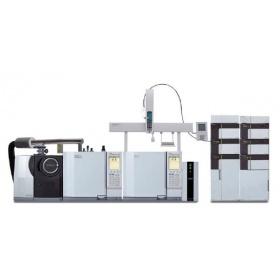 岛津5D Ultra-e五维超能分离质谱系统