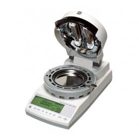 岛津电子水分测定仪MOC-120H