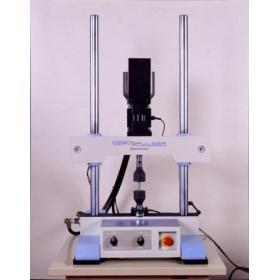 EHF-LM/LV系列电液伺服疲劳试验机
