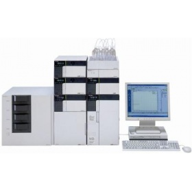 快速液相色谱仪Prominence UFLCXR