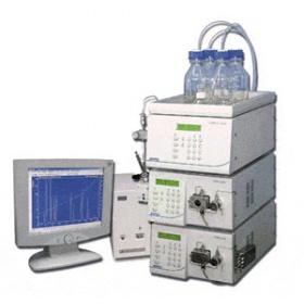 P230高效液相色谱仪