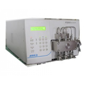 P2000高压恒流泵(制备型)