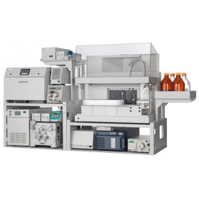 Waters Prep 100q SFC 制备液相色谱