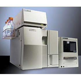 Waters Breeze HPLC 高效液相色谱