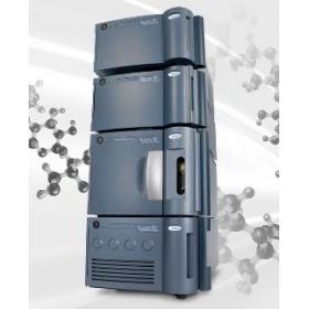 ACQUITY APC 超高效聚合物色谱系统