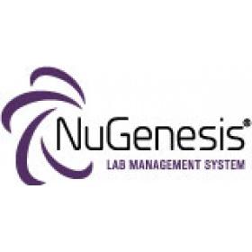 NuGenesis实验室管理系统