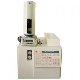 SP3400型气相色谱仪