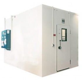 WEISS 步入式恒温恒湿试验箱