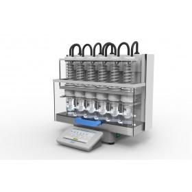 SER158 自动溶剂萃取仪