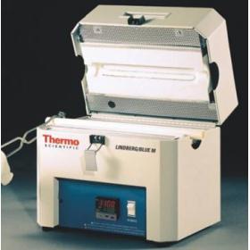 1100℃ Mini-MiteTM 单区管式炉