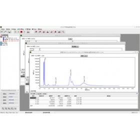 A5000色谱数据工作站