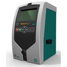 GRABNER新一代全自动蒸汽压测试仪专家MiniVAP VPXpert
