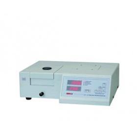 UV-2100型紫外-可见分光江苏快三推荐号码7月20号光度计