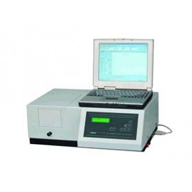 尤尼柯UV2102PCS扫描型紫外-可见分光光度计