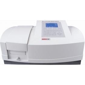 尤尼柯UV-3802/UV-3802S准双光束扫描型紫外可见分光光度计(大屏幕LCD显示)