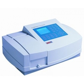 UV-2800扫描型紫外可见分光光度♂计(大屏幕LCD显示)