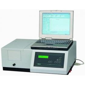 尤尼柯UV-2102PC扫描型紫外-可见分光光度计
