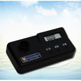 室内空气现场甲醛测定仪