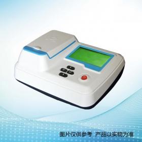 室内空气甲醛·苯系物·TVOC速测仪