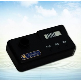 空气现场臭氧测定仪
