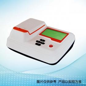 食品甲醛快速测定仪