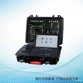 便携式多参数室内空气质量检测仪