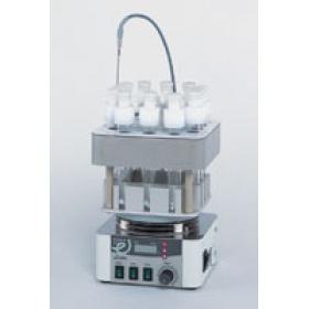 小型试管合成装置CCX-1000•1010型