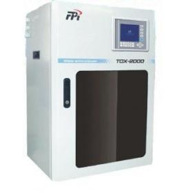 聚光科技 TOX-2000 水质综合毒性在线监测仪
