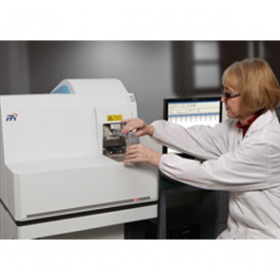 聚光科技 M5000 全谱直读光谱仪