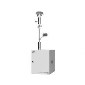 聚光科技AMMS-100大气重金属分析仪