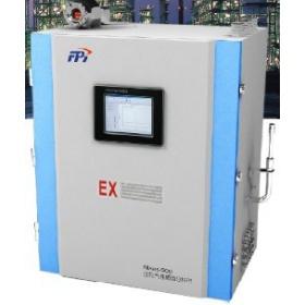 聚光科技 Mars-550 过程气体质谱分析仪