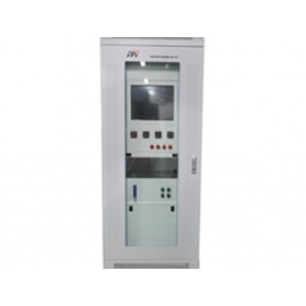 聚光科技FTIR烟气在线连续监测系统