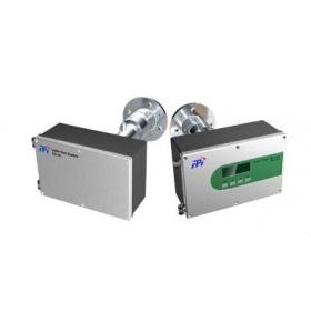 聚光科技 LDM-100 激光烟尘检测仪