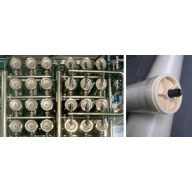 超滤膜设备