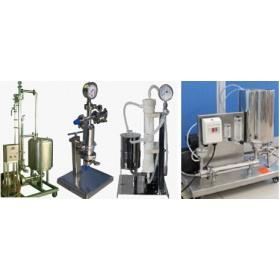膜试验装置
