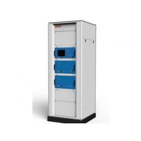 聚光深冷富集气相色谱-质谱联用分析系统