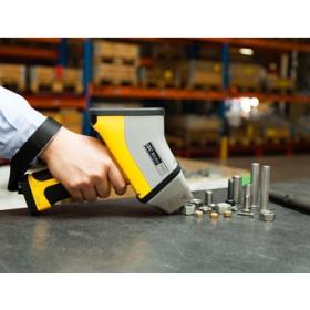 聚光科技MiX5系列手持式合金分析仪