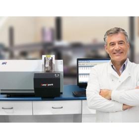 聚光科技M4000全谱直读光谱仪