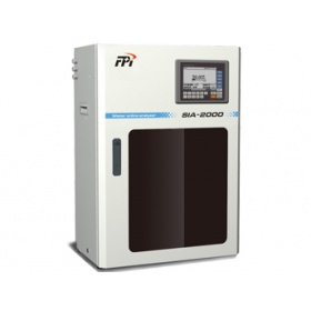 聚光科技SIA-2000(CN)型氰化物在线分析仪