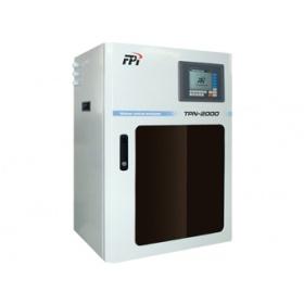 聚光科技TPN-2000型总氮在线分析仪