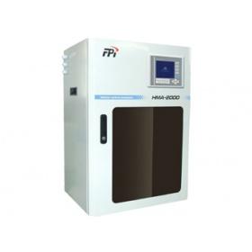 聚光HMA-2000系列重金属在线分析仪(Pb、Cd)