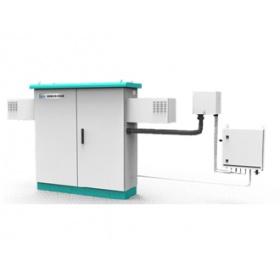 聚光科技Synspec微量氨在线分析系统