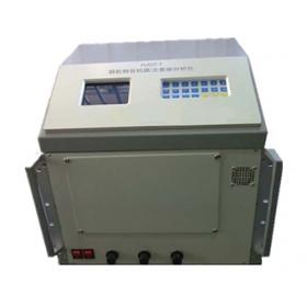 聚光科技大气有机碳元素碳分析仪